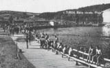 254 – Strandul în perioada postbelică.